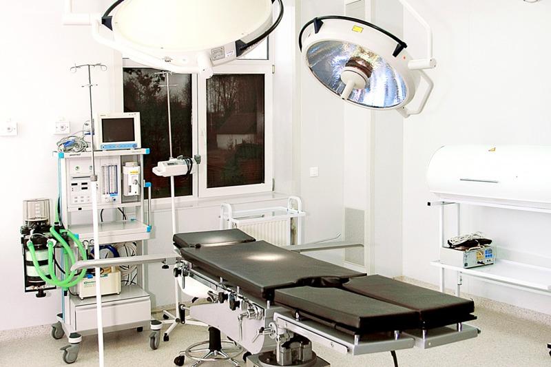 乌克兰阿多尼斯医院3
